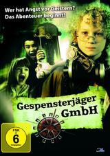 Gespensterjäger GmbH - Das Abenteuer beginnt! - Poster
