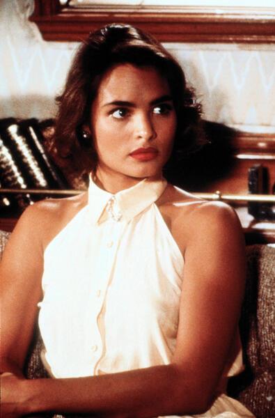 James Bond 007 - Lizenz zum Töten mit Talisa Soto