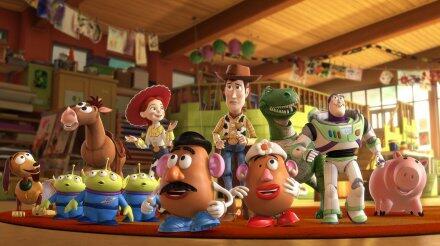 Toy Story 3 - Bild 19 von 19