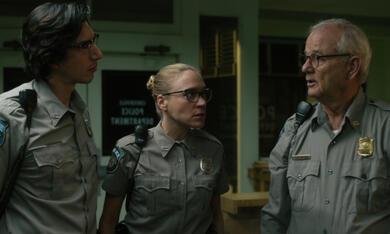 The Dead Don't Die mit Bill Murray, Adam Driver und Chloë Sevigny - Bild 1