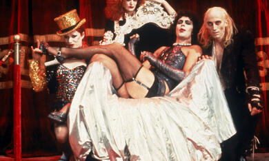 The Rocky Horror Picture Show mit Tim Curry - Bild 1