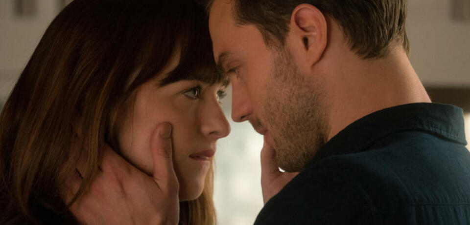 Fifty Shades of Grey 2: Einer der schlechtesten Filme 2017