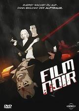 Film Noir - Poster