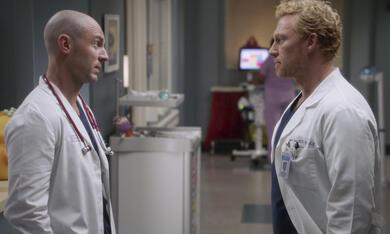 Grey's Anatomy - Staffel 18 - Bild 3