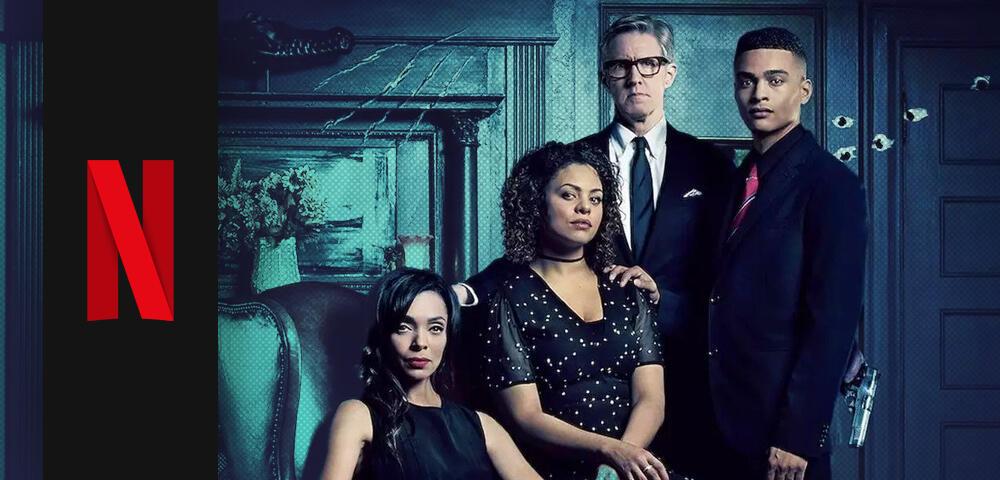 October Faction auf Netflix enttäuscht als Supernatural-Ersatz