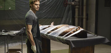 Bekommt Dexter in Staffel 9 einen neuen Killroom?