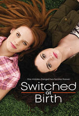 Switched at Birth - Poster