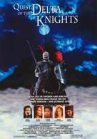 Die Abenteuer der Delta Ritter