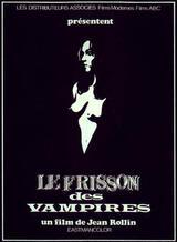 Sexual-Terror der entfesselten Vampire - Poster