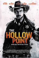 The Hollow Point - Poster