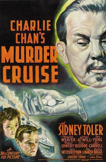 Charlie Chan auf Kreuzfahrt