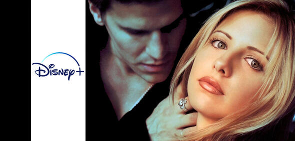 Buffy jetzt bei Star bei Disney+