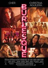 Burlesque - Poster