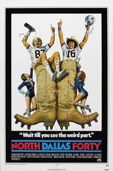 Die Bullen von Dallas - Poster