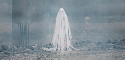 A Ghost Story mit Casey Affleck
