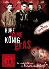 Bube, Dame, König, Gras - Die Serie - Poster