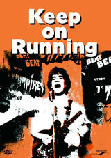 Keep on Running - Poster