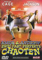 Amos und Andrew - Zwei fast perfekte Chaoten