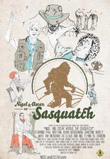 Nigel & Oscar vs. The Sasquatch