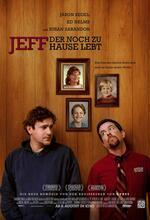 Jeff, der noch zu Hause lebt Poster