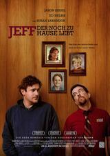 Jeff, der noch zu Hause lebt - Poster