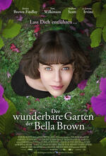 Der wunderbare Garten der Bella Brown Poster