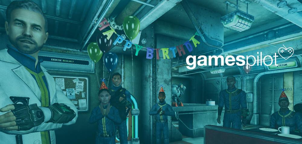 Gamespilot
