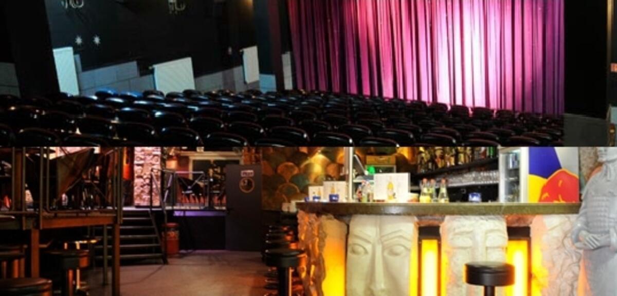 Aachen Kino Apollo