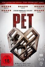PET - Wenn du etwas liebst, lass es nicht los Poster