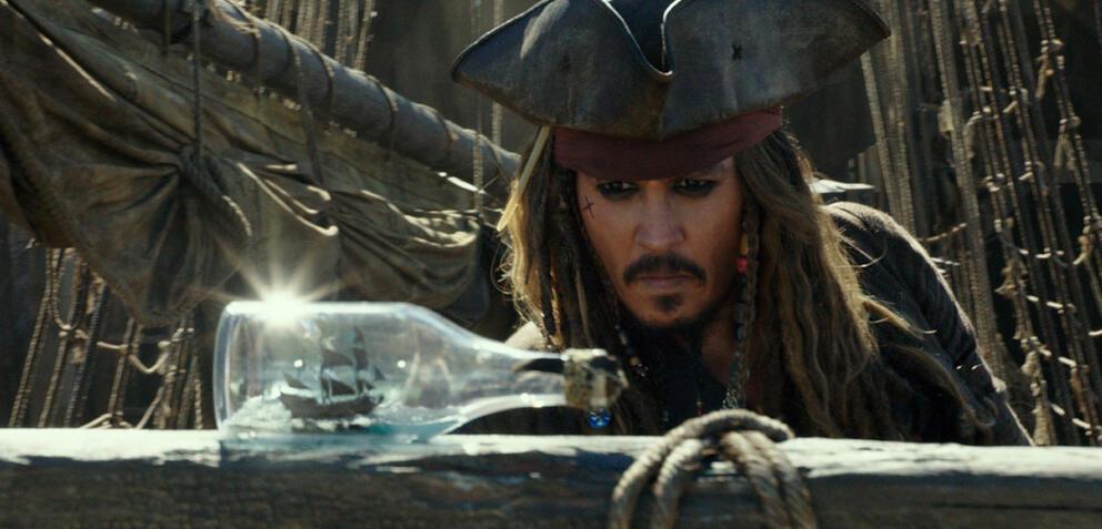 Johnny Depp:Die Fakten werden kritisch beäugt