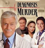 Diagnose - Mord - Poster