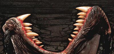 Tremors 5: Bloodline