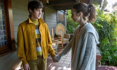 To the Bone mit Lily Collins - Bild 1