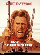 Der Texaner - Poster