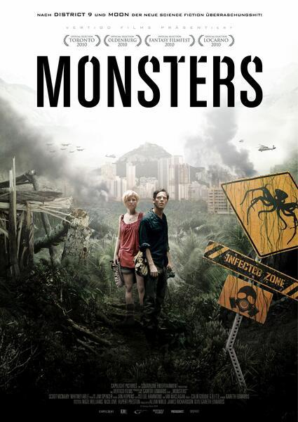 Monsters - Bild 1 von 13