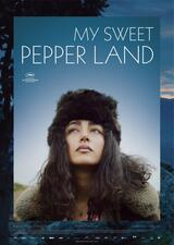 My Sweet Pepper Land - Poster