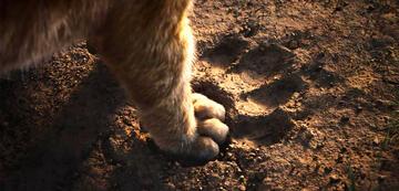 Der König der Löwen 2 muss keine großen Fußstapfen mehr füllen