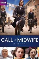Call the Midwife - Ruf des Lebens Poster