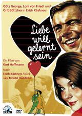 Liebe will gelernt sein - Poster