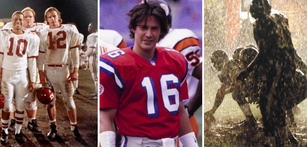 3 von 9 tollen Football-Filmen