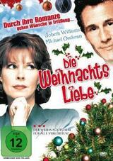 Die Weihnachtsliebe - Poster