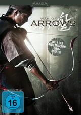 War of the Arrows - Poster