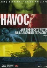 Havoc - Poster