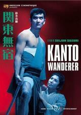 Kanto Wanderer - Poster