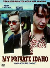 My Private Idaho - Das Ende der Unschuld - Poster