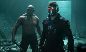 Guardians of the Galaxy mit Chris Pratt und Dave Bautista - Bild 80