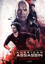 American Assassin - Poster
