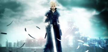 Bild zu:  Final Fantasy VII Remake