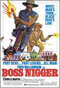 Boss Nigger