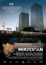 Mikrofan - Poster